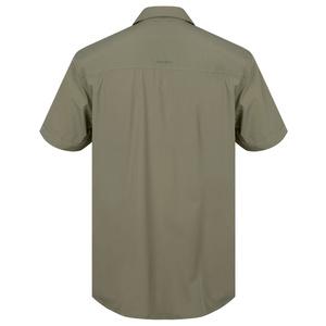 Pánská košile Husky Gomy M sv. olivová, Husky