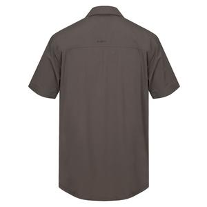 Pánská košile Husky Gomy M kámen, Husky