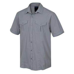 Pánská košile Husky Gomy M sv. šedá, Husky