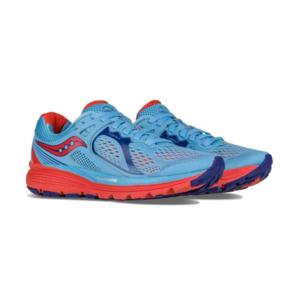 Dámské běžecké boty Saucony Valor Blu/Org, Saucony