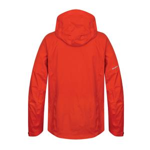 Pánská hardshellová bunda Husky Nicker M červená, Husky