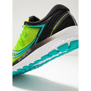 Pánské běžecké boty Saucony Guide iso 2 Ctn/Blk, Saucony