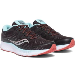 Dámské běžecké boty Saucony Ride Iso 2 Brn/Cor, Saucony