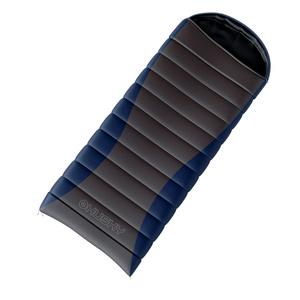 Spacák Péřový Husky Drafy -20°C modrá, Husky