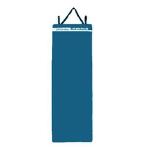 Podložka na cvičení Spokey FLEXMAT V tmavě modrá 0,6 cm