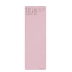 Podložka pro jógu Spokey HAMSA II růžová_4 mm  , Spokey