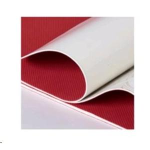 Gumová podložka na cvičení Spokey DREAM bílá 1,5 cm