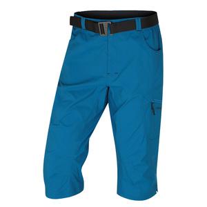 Pánské 3/4 kalhoty Klery M tm. modrá, Husky