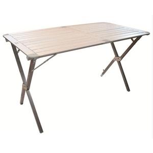 Skládací stolek HIGHLANDER Alu velký