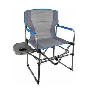 Skládací židle HIGHLANDER DIRECTORS CHAIR