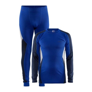 Set CRAFT CORE Dry Baselayer 1909707-360396 - modrá