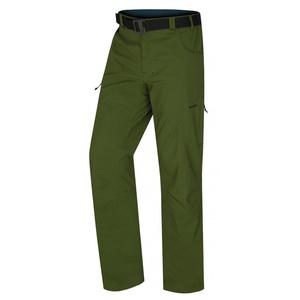 Pánské outdoor kalhoty Husky Kahula M tm.zelená, Husky