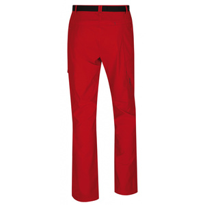 Dámské outdoor kalhoty Husky Kahula L jemná červená, Husky