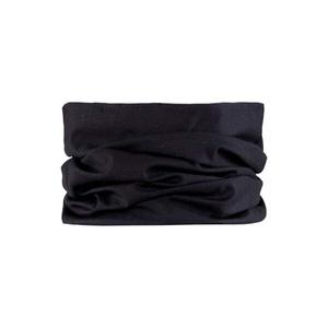 Nákrčník CRAFT Neck Tube 1904092-999000 - černá