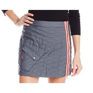 Zateplená sukně Spyder 158153 grey