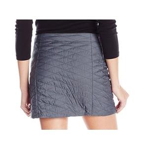 Zateplená sukně Spyder 158153 grey, Spyder