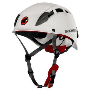Horolezecká helma Mammut Skywalker 2 white, Mammut