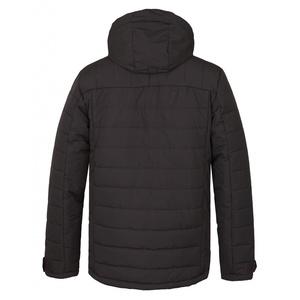 Pánská plněná zimní bunda Husky Norel M grafit, Husky