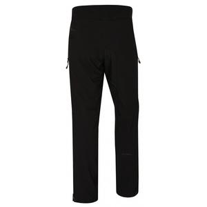Pánské softshell kalhoty Husky Keson M černá, Husky