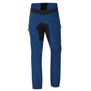 Pánské softshell kalhoty Husky Keson M tm.modrá, Husky