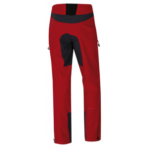 Dámské softshell kalhoty Husky Keson L červená, Husky