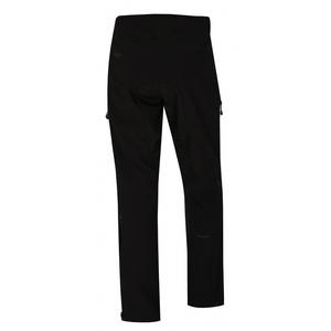 Dámské softshell kalhoty Husky Keson L černá, Husky