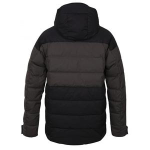 Pánská péřová bunda Husky Dester M černá, Husky