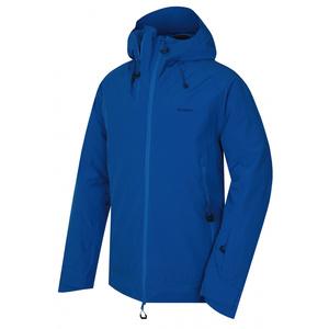 Pánská lyžařská bunda Husky Gambola M modrá, Husky