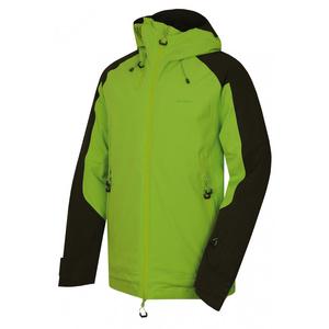 Pánská lyžařská bunda Husky Gambola M zelená, Husky