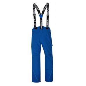 Pánské lyžařské kalhoty Husky Mitaly M modrá, Husky