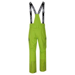 Pánské lyžařské kalhoty Husky Gilep M zelená, Husky