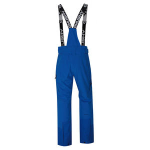 Pánské lyžařské kalhoty Husky Gilep M modrá, Husky
