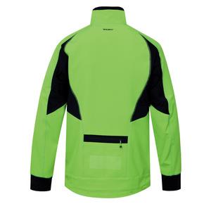 Pánská softshell bunda Husky Scooby M neonově zelená, Husky
