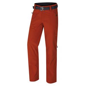 Pánské outdoor kalhoty Husky Kresi M oranžovohnědá, Husky