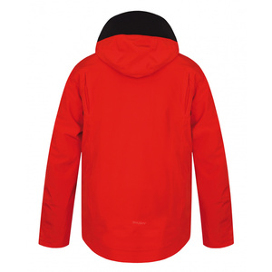 Pánská lyžařská bunda Husky Montry M výrazná cihlová, Husky
