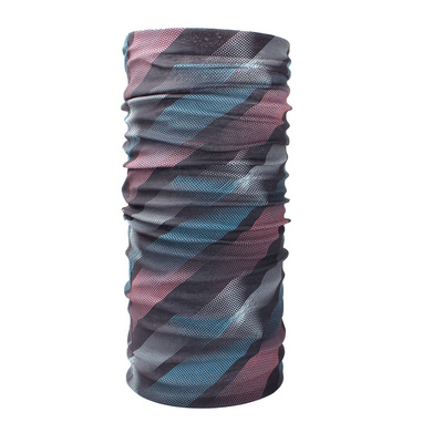 Multifunkční šátek Husky Printemp grey blue, Husky