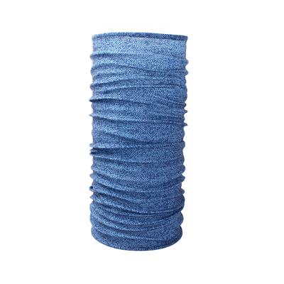 Multifunkční šátek Husky Printemp dark blue