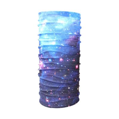 multifunkční šátek   Husky Printemp flash