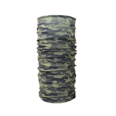 multifunkční šátek  Husky Printemp camouflage