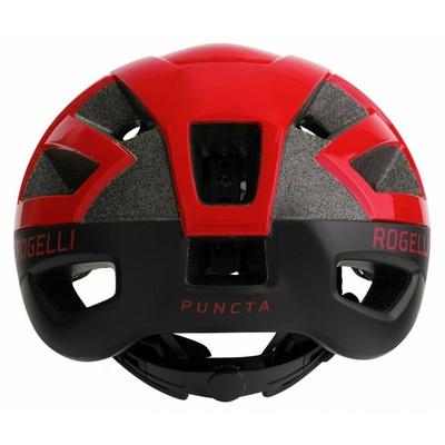 Helma Rogelli PUNCTA černá-červená ROG351057, Rogelli