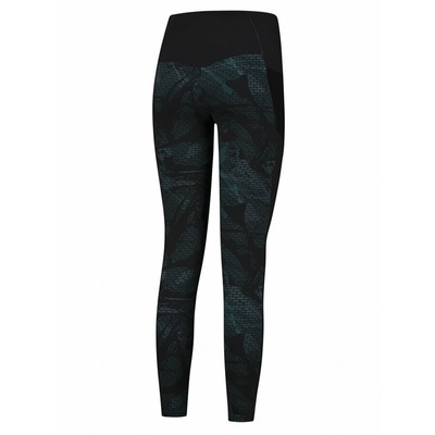 Dámské běžecké kalhoty Rogelli Shake khaki ROG351107, Rogelli