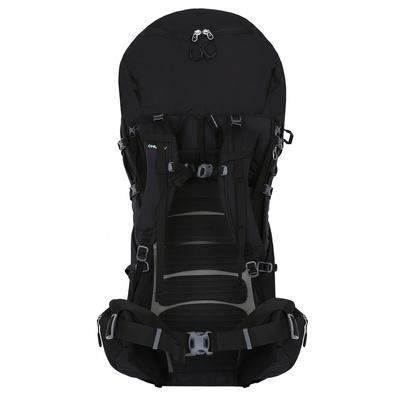 Batoh Ultralight Husky Ribon 60l černá, Husky