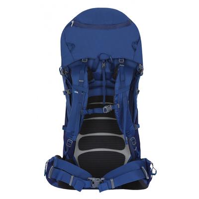 Batoh Ultralight Husky Ribon 60l modrá, Husky