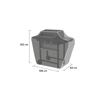 Ochranný obal na gril Campingaz Classic XL, Campingaz