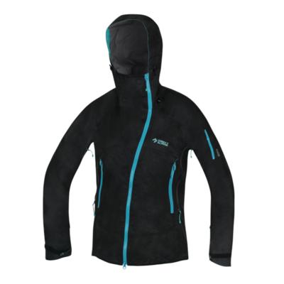 Bunda Direct Alpine Guide black/menthol, Direct Alpine
