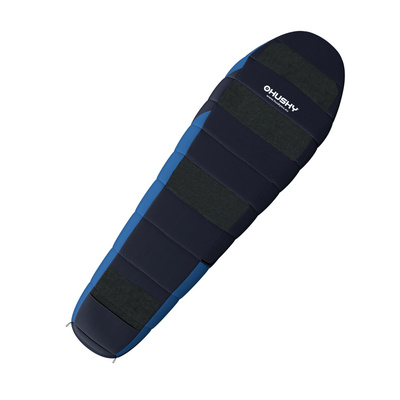 Spacák Husky Extreme Ember -15°C modrá, Husky