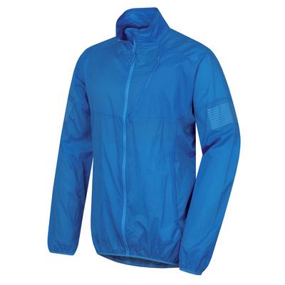 Pánská ultralehká bunda Loco M modrá, Husky