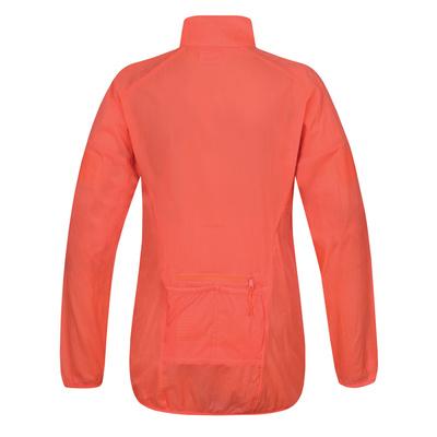 Dámská ultralehká bunda Husky Loco L neonově růžová, Husky