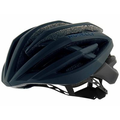 Ultralehká cyklo helma Rogelli TECTA, černo-modrá 009.814, Rogelli