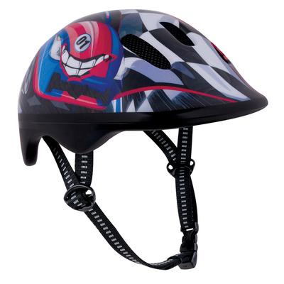 Spokey BIKER RALLY Dětská cyklistická přilba 44-48 cm, Spokey